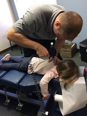 Chiropractor Irwin PA Randy Kalkstein